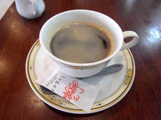 モーニングコーヒー〜