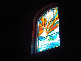 ステンドグラス@サッポロビール博物館