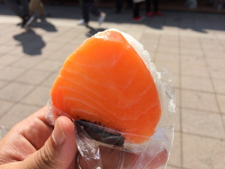 ますの寿司