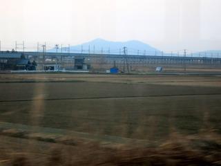 弥彦山の形はこれだとおもいます。