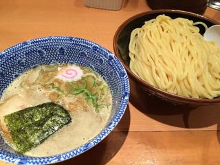 つけ麺@六厘舎