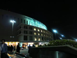 夜のヤフオク