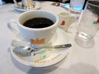 コーヒー@イノダコーヒー