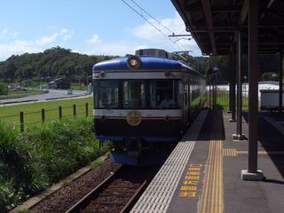 松江に向かいます。