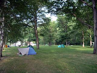 本別町立キャンプ場