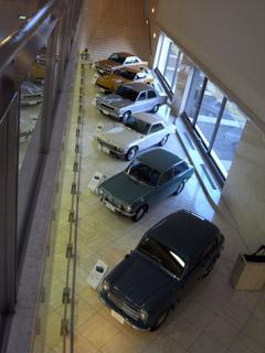 歴代日産車
