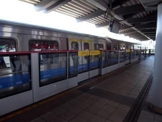 MRT淡水線