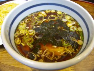 つけ麺スープ@いっちゃが