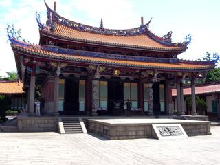 台北孔子廟