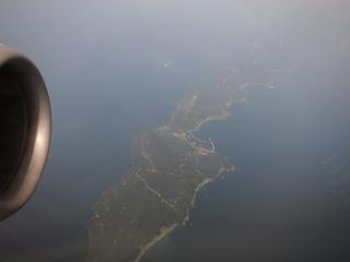 佐多岬半島