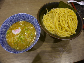 つけ麺@久臨