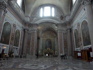 サンタマリアデリアンジェリ教会