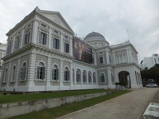 国立博物館表