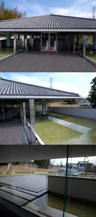 入江泰吉記念写真美術館