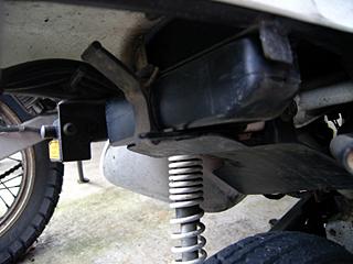 モンキー車載工具