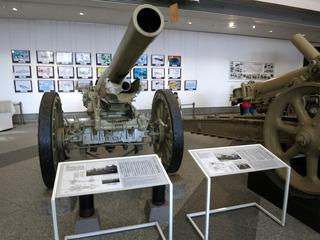 15センチ榴弾砲