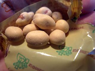 豆菓子@コメダ