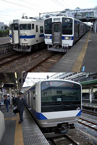水戸線 (415,417,E531)
