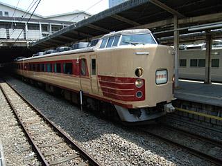 修学旅行列車