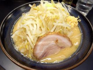 豪麺@ゴル麺