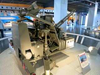 対空機関砲