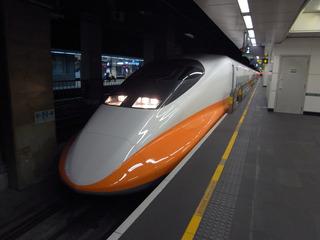 台湾新幹線700T