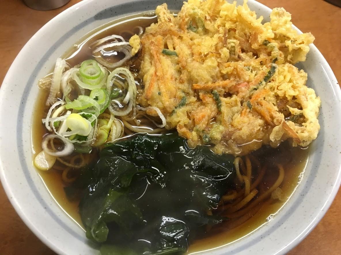 お茶漬け専門店 和の国>