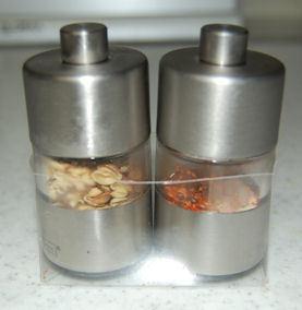 調味料容器10