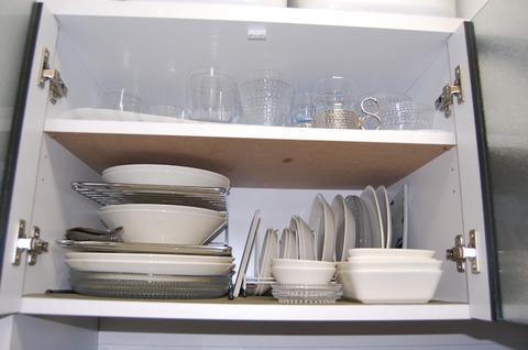 掃除と整理収納