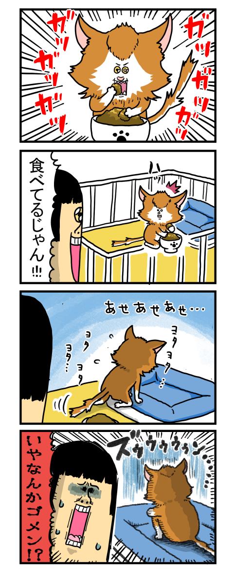 捨て猫2-3