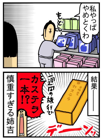 お土産話-2