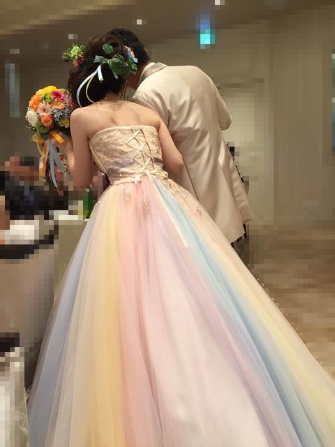 💍まなみ結婚式💍_7899