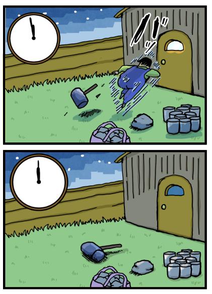 牧場物語28