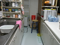 キッチンリフォーム後2