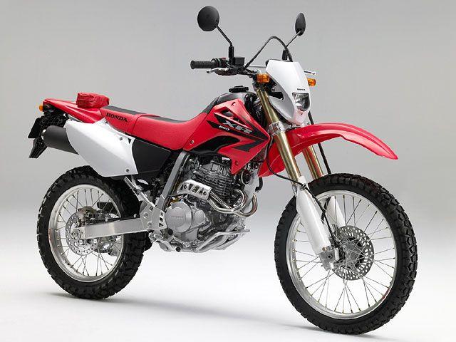 XR250_2006