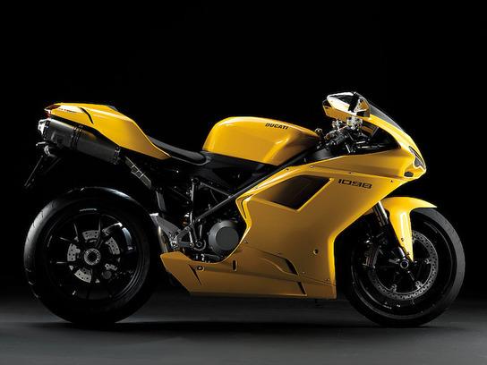 Superbike 1098