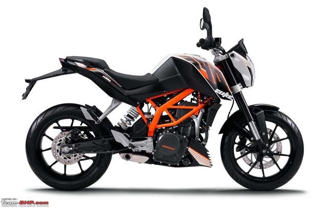 2013KTMDuke390Motorcycle