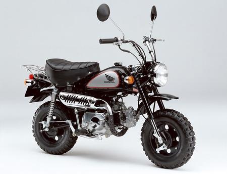 モンキー2004年モデル