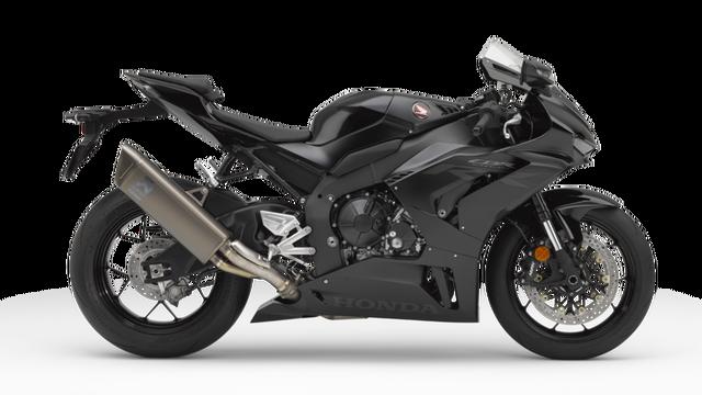 CBR1000RR-R Fireblade_2020_MATTE PEARL MORION BLACK