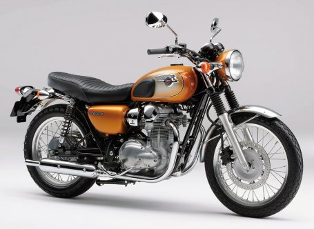 W800_Special Edition