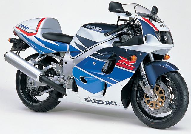 96GSX-R750