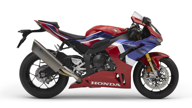 CBR1000RR-R Fireblade SP_2020_GRAND PRIX RED