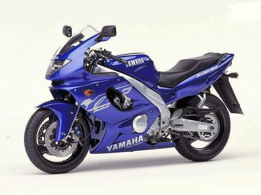 YZF600R_Thundercat