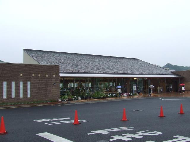 Roadside_Station_Hachioji-Takiyama