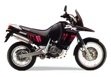 DR800S