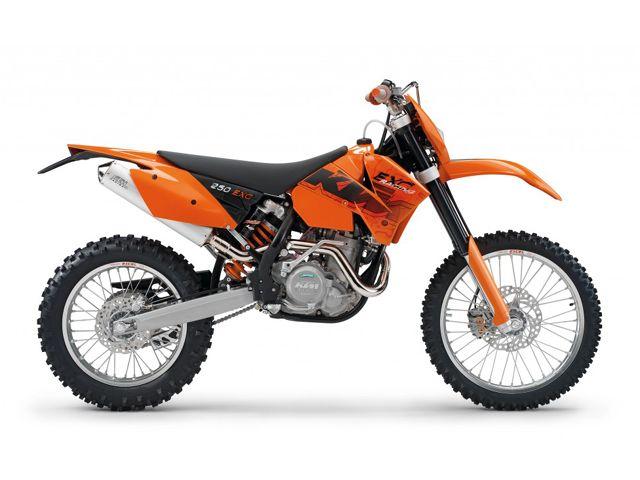 250 EXC Racing_2006
