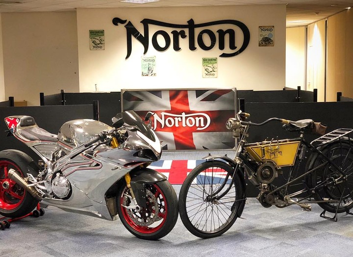 News - Norton