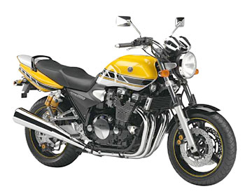 XJR1300_2005_50th Anniversary Special Edition
