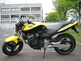260px-Hornet250
