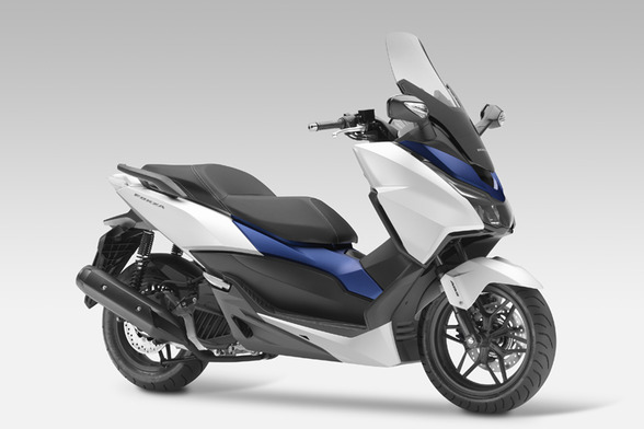 FORZA125ABS
